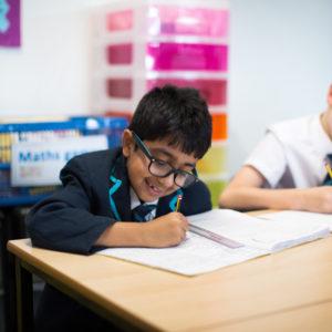 Wainwright Primary Academy 101