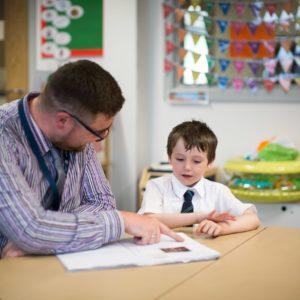 Wainwright Primary Academy 118