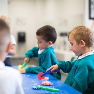 Wainwright Primary Academy 29